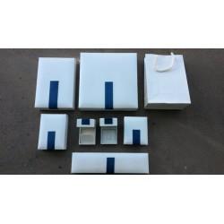 Serie Bicolore crema